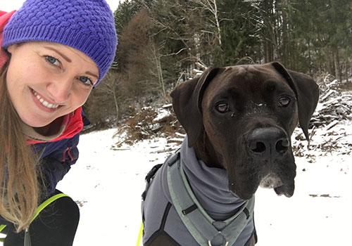 Silvia & Bruno: Erfahrungen mit dem Anti-Jagd-Training